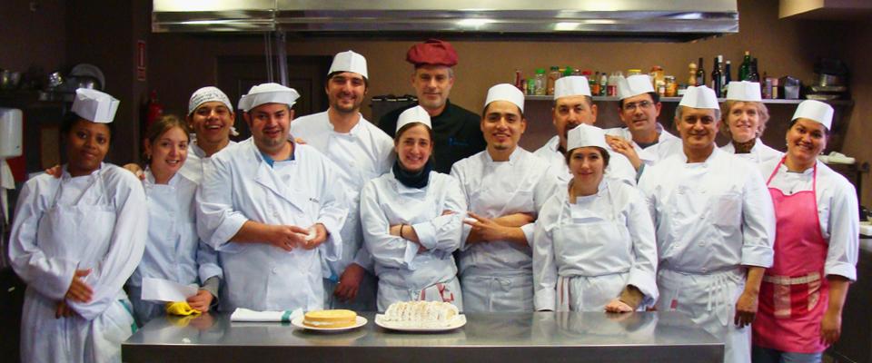 Curso Operaciones Basicas Cocina