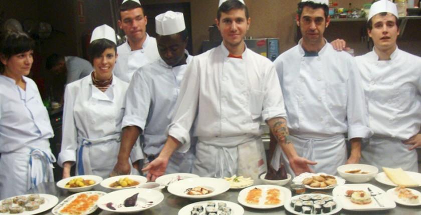 Alumnos Curso de Cocina_3