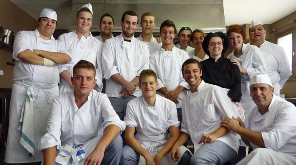 Alumnos Curso de Cocina_7