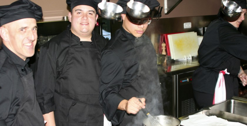 Alumnos Curso de Cocina_9