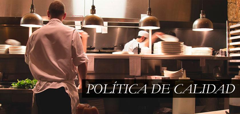 Politica-de-calidad-cursos-de-cocina