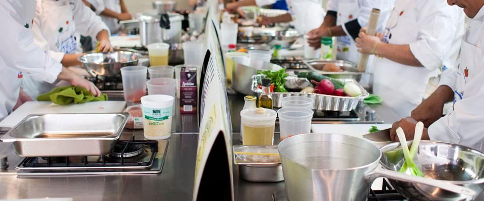 Informaci n cursos privados de cocina en madrid - Curso de cocina madrid gratis ...
