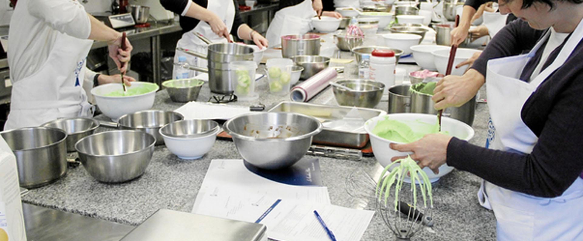 Cursos De Cocina | Cursos Privados De Cocina Escuela De Cocina Amanca