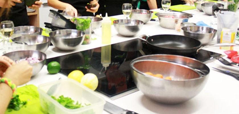 Cursos de cocina en madrid escuela de hosteler a amanca for Cursos de cocina madrid
