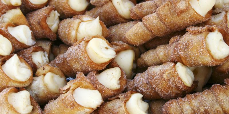Bartolillos receta de cocina madrid